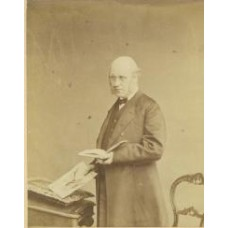 Edwards, Ernest .Sir George Scharf