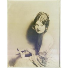 Abbe, James. Unidentified Beautiful Young Actress  Possibly Mary Hay