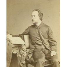 Edwards, Ernest . Rev. John G. Wood