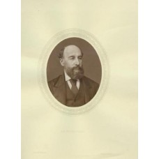 Lock and Whitfield. Sir George Strong Nares, K.C.B. Polar Explorer