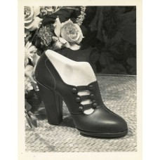 Cloud, John Stuart  Lone Shoe  225 Roses